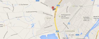 Deinzestraat 72 - Oudenaarde